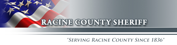Racine County :: Inmate Locator